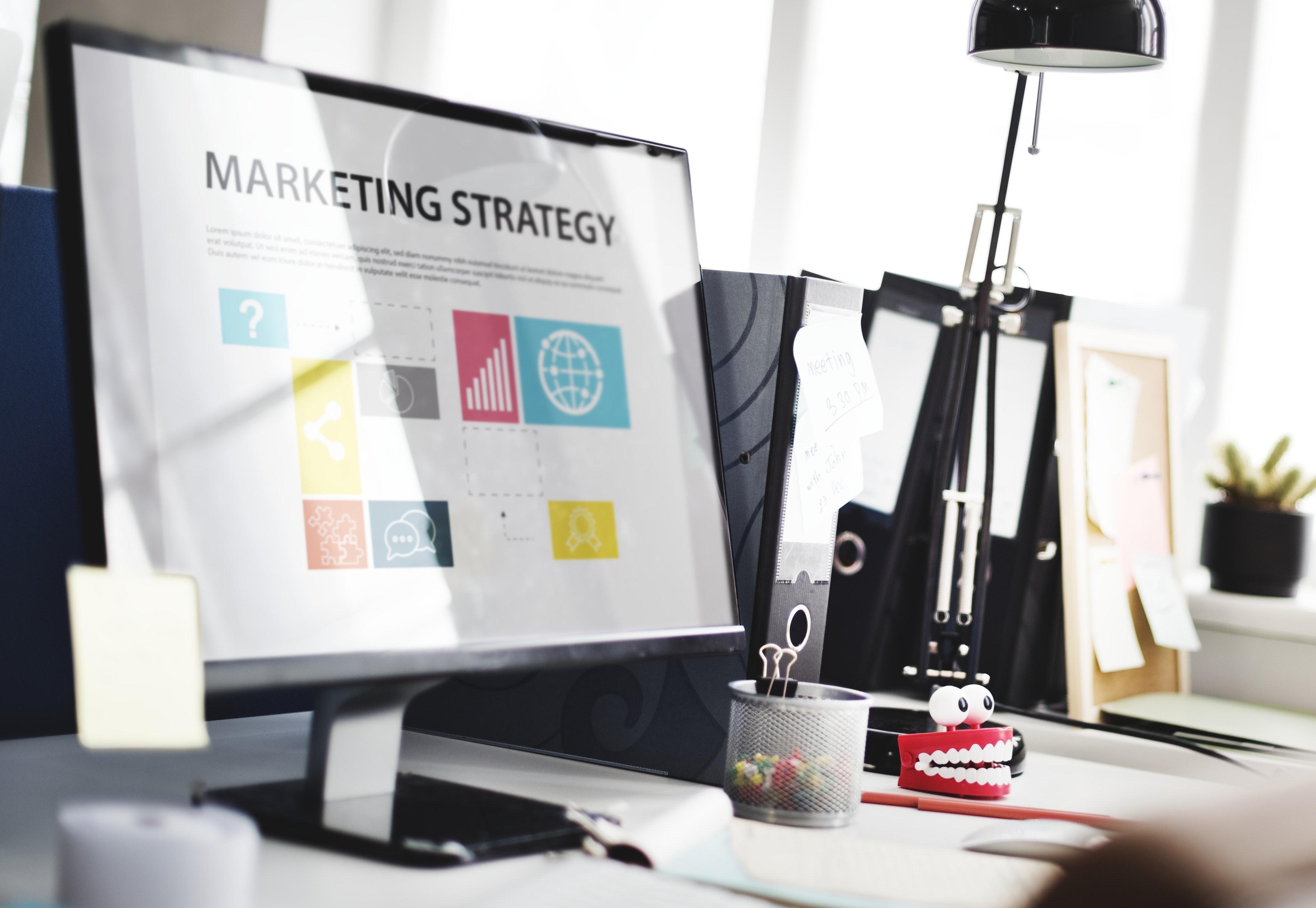 Die Trends 2019: Worauf es jetzt im Onlinemarketing ankommt