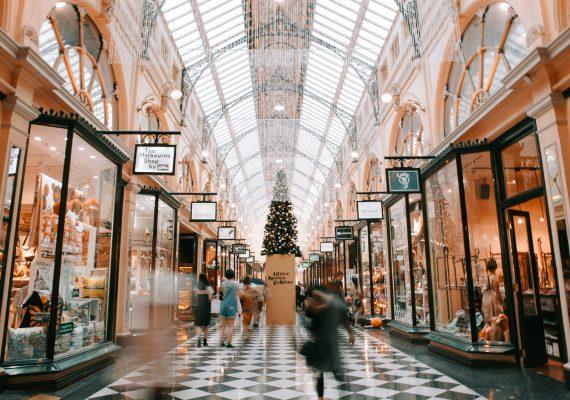 Hyperlokales Marketing mit Google My Business – die 5 wichtigsten Tipps im Weihnachtsgeschäft